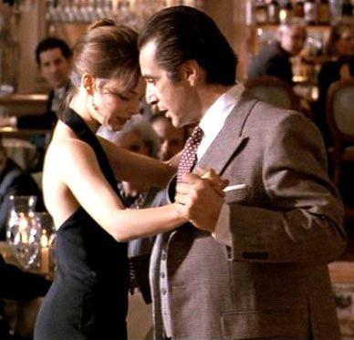 Yo bailo el tango ciego como Pachino en esencia de mujer : recojeras lo que siembres el tiempo dara la razon buscate la vida Tteam pOOsse | ruidoescrito08:
