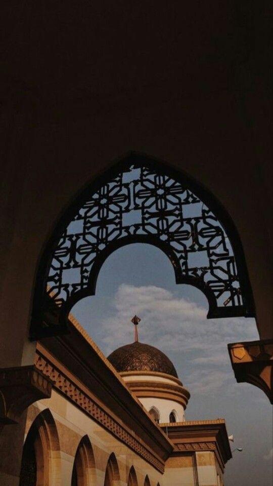 Muffin Fotografi Arsitektur Arsitektur Islami Arsitektur Islamis Cool islamic islamic wallpaper aesthetic