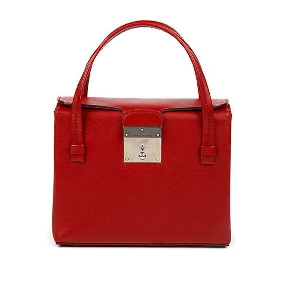 OOOK - Marc Jacobs - Women's Bags 2013 Spring-Summer - LOOK 51 |... ❤ liked on Polyvore featuring bags, handbags, summer purses, marc jacobs, summer handbags, purse bag and handbags & purses