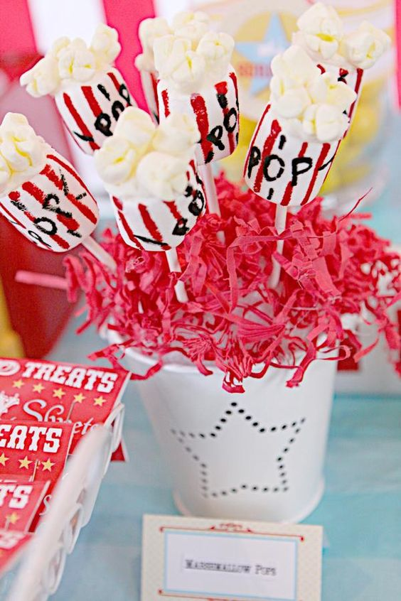 Circus carnival party carnivals and peanuts on pinterest - Carnival theme party for adults ...