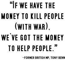 : Exactly, Anti War, America, Fight Wars, Quotes Words Posters, Thought, Quotes Sayings Words Lyrics