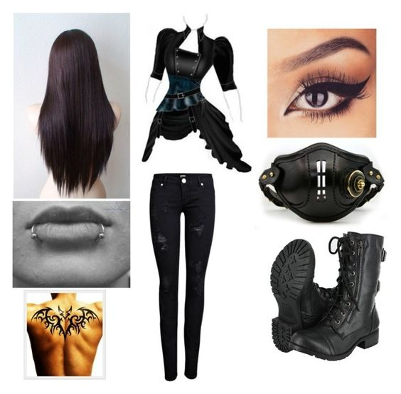 """Untitled #403"" by elisacaruanakelly ❤ liked on Polyvore featuring ONLY"