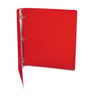 ACCOHIDE Poly Ring Binder With 35-Pt. Cover, 1