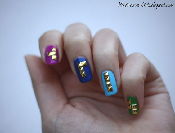 Hand-some Girls: Tetris