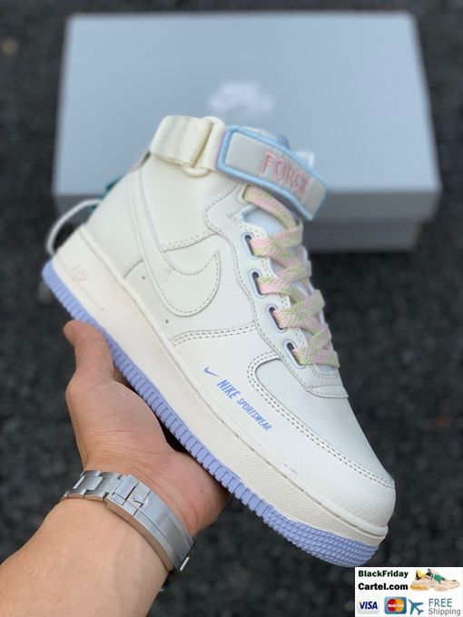 High Quality Nike Air Force 1 Mid