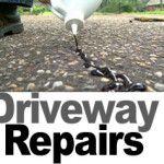 Driveway Repair Pittsburgh