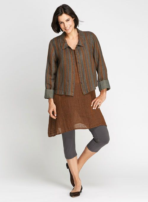 Product Image: Well Suited Blouse  in FLAX Clothing NEW : Flax Limited 2014