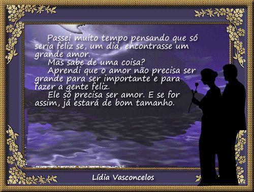 Poemas de amor e não só!...