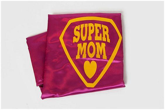 Super MOM Cape