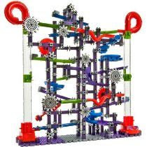 313 piece marble run instructions