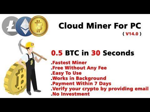 Come creare (minare) Bitcoin: computer e programmi richiesti - giuseppeverdimaddaloni.it