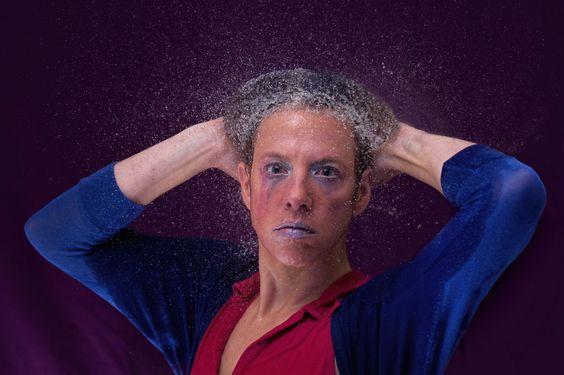Water Wigs Shooting | Low Budget - MOTIVJÄGERIN