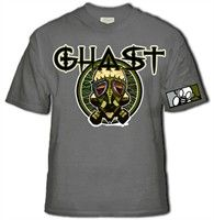 (Limited Supply) Click Image Above: Ghast Storm Trooper 2007 T-shirt (charcoal)