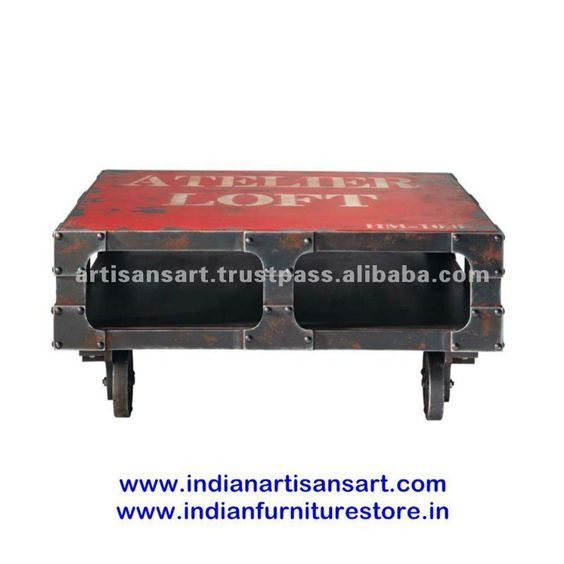 vintage industrial coffee table photo detailed about vintage industrial coffee table picture on alibaba buy industrial furniture