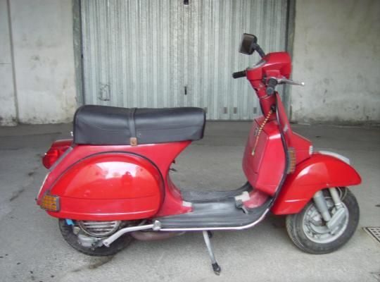 vespa px 125 vespa px and piaggio vespa on pinterest. Black Bedroom Furniture Sets. Home Design Ideas