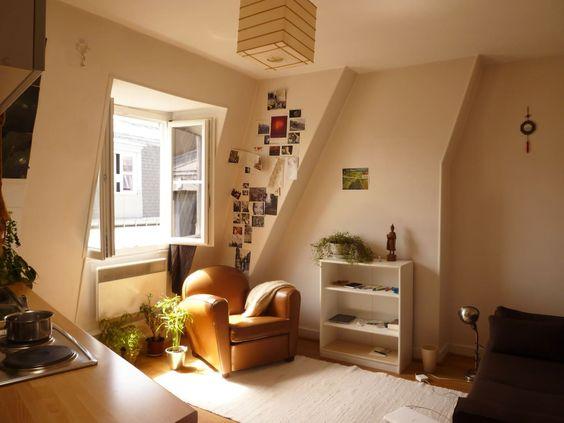 Haven place, 7 min from Sacré Coeur - Byty k pronájmu v Paříž