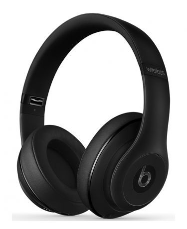 Beats By Dr.Dre  Studio Wireless Matte Black - ToneMove - 379 € TTC - Casque audio by ToneMove