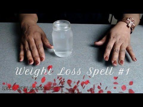 pierdere în greutate spell jar