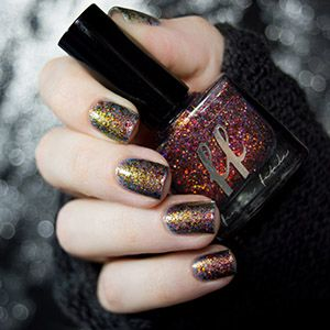 COMING SOON Femme Fatale- Fire Lily- Fire Lily