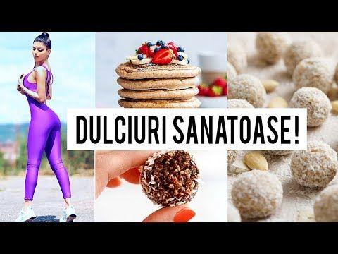 Dieta low carb: doua luni fara zahar si fainoase - Ioana Molnar