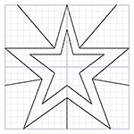 math worksheet : coordinate picture graphing  worksheetworks graphing  : Math Worksheet Works