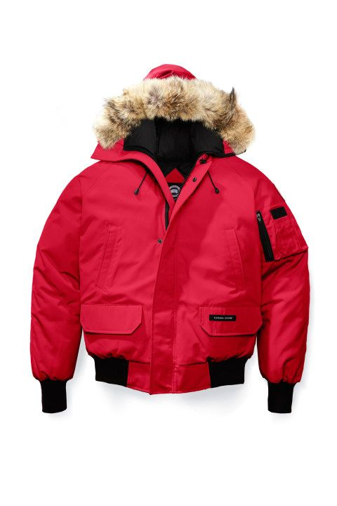 Men S Chilliwack Bomber Canada Goose Winter Jackets Canada Goose Mens Jackets