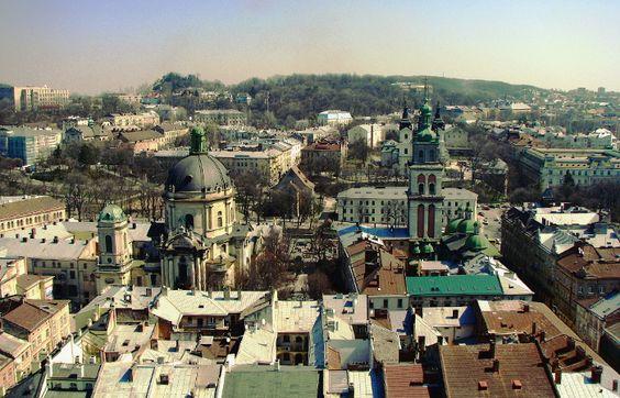 6 Gründe für eine Reise nach Lviv