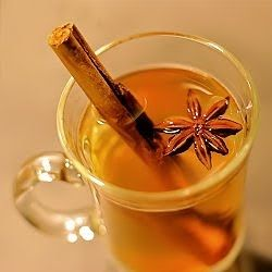 Hot Toddy - I want to try this!