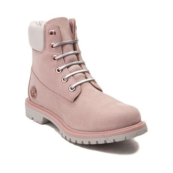 "Amazon.com | Timberland Women's 6"" Premium Fabric Boot | Ankle & Bootie"