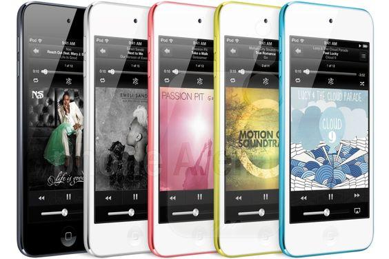 Faut-il acheter un iPod Touch refurbished? 50 euros moins cher, mais quelle différence avec un iPod Touch acheté sur le site d'Apple?