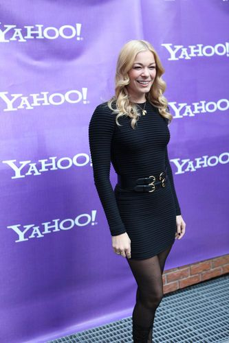 LeAnn Rimes Sues Twitter 'Meanies' Who May Have Caused Her Meltdown