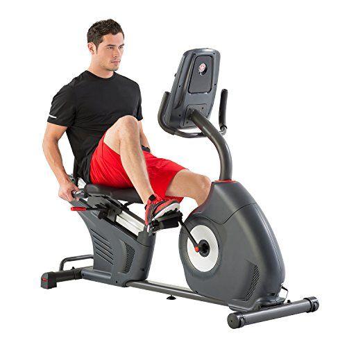 Schwinn 270 Recumbent Bike Recumbent Bike Workout Biking