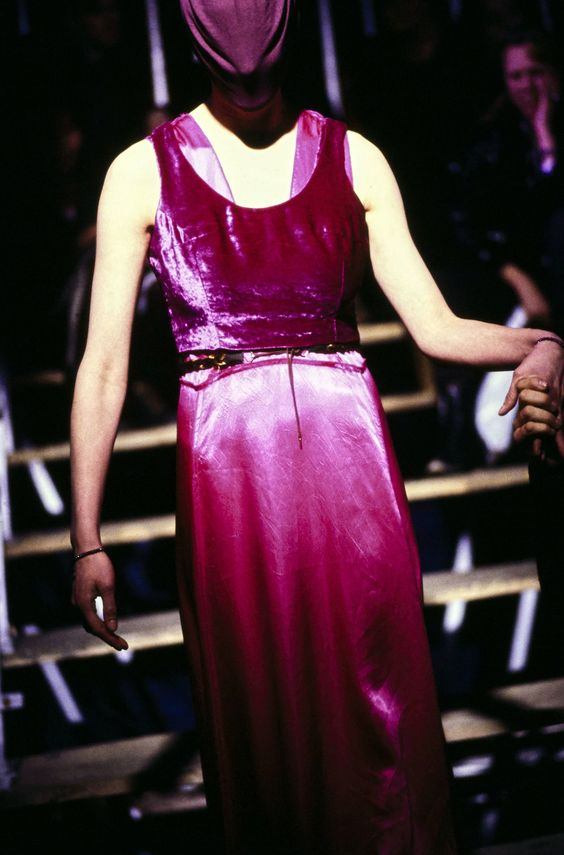 Maison Margiela Fall 1995 Ready-to-Wear Collection Photos - Vogue