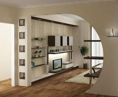 50 Pop Arches Designs Pop Walls For Modern Homes Interiors 2019 2b