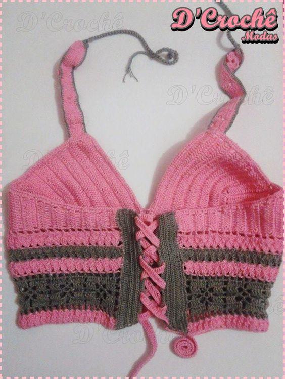 Moda Croche