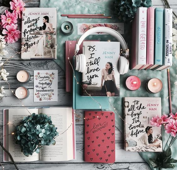 20 Book Club Discussion Questions For To All The Boys I Loved