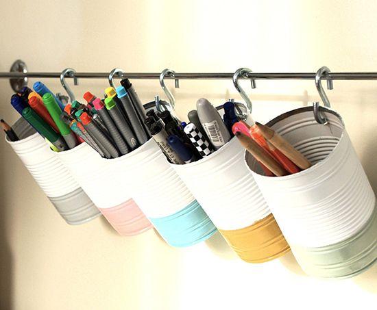 15 best Bureau images on Pinterest DIY Diy organisation and Home