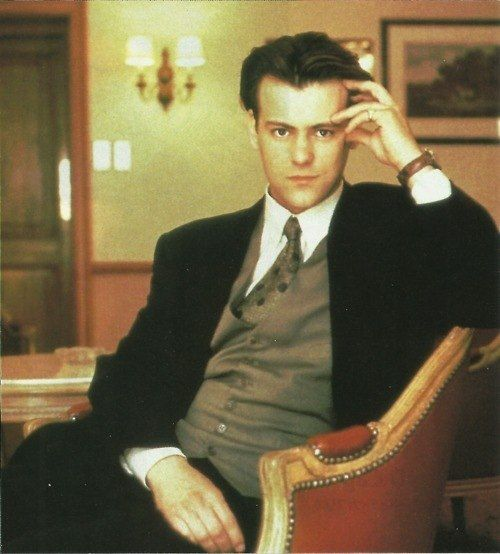 Young Rupert Graves   Giggle   Pinterest   Posts, Plays ...