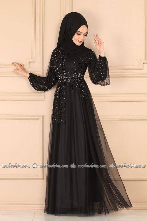 Tesettur Abiye Tesettur Abiye Elbiseler Ve Fiyatlari Elbiseler Elbise Dugun Siyah Elbiseler