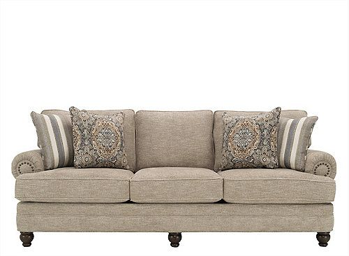 Pin By L A On Renovate Chenille Sofa Sofa Sofa Styling