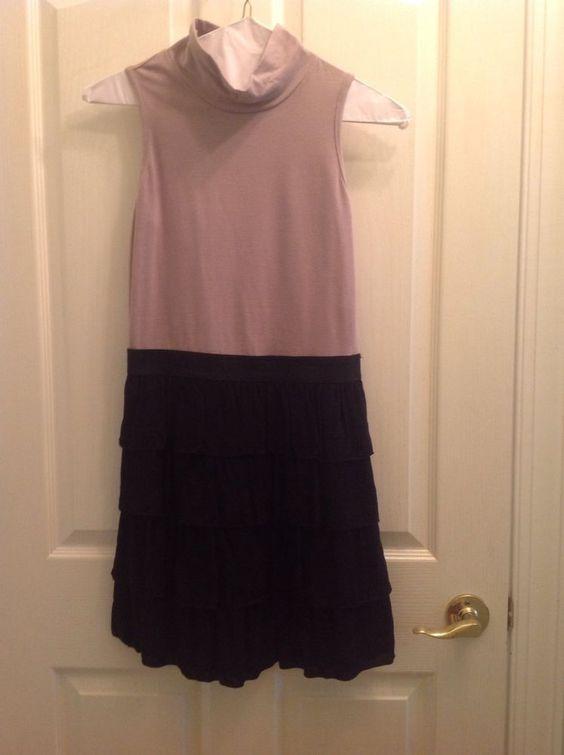 Turtleneck Dress #springsale