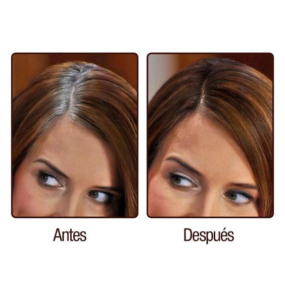 Las canas son cabellos que se han vuelto de color blanco o gris por una pérdida de pigmentación. Esta decoloración del cabello se debe en concreto a una disminución de la melanina, que es la que determina el color del pelo, para algunas personas es incómodo, por eso esta vez te voy a dar un…