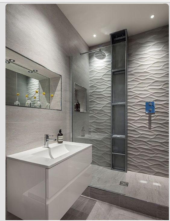 50 Beautiful Bathroom Ideas 50th, Freestanding tub and Tubs - fliesen für das badezimmer