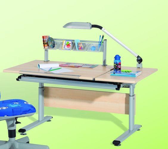 Schreibtisch MARCO 2 GT