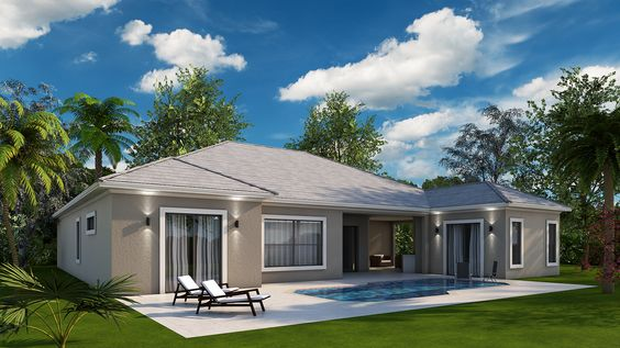 Cape coral custom homes find cape coral home builder for Find custom home builder