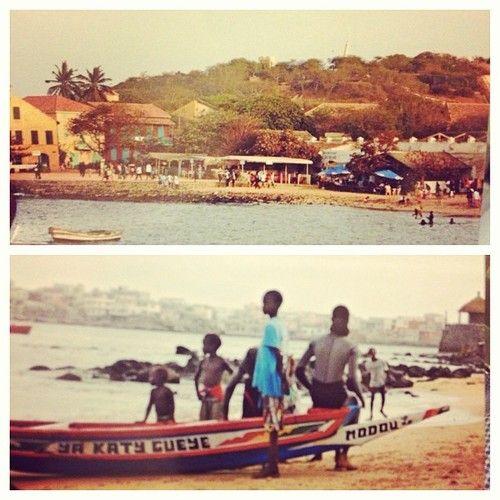 "Comment: umakhai said ""#tbt #africa2010  #Senegal """