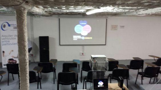 iCollday en Transforma bcn (17/07/2014)