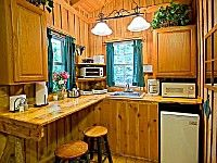 Getaway Cabins - Secure Online Reservation Request