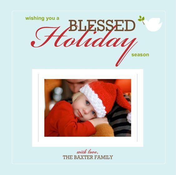 Beautiful Christmas card by PurpleTrail.com. #Christmascards #christmascard #holidaycards #holidaycard #holidayphotocard #holidayphotocards #christmasphotocards