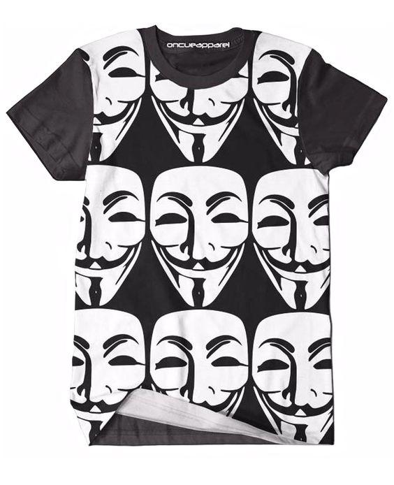 Anonymous Tee